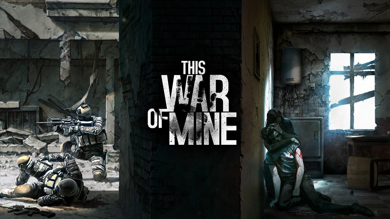 this war of mine scuole