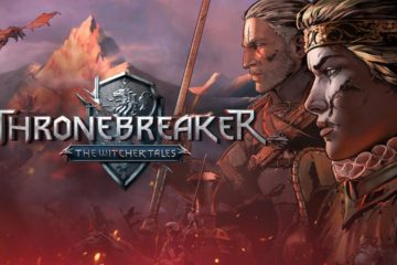 thronebreaker witcher switch