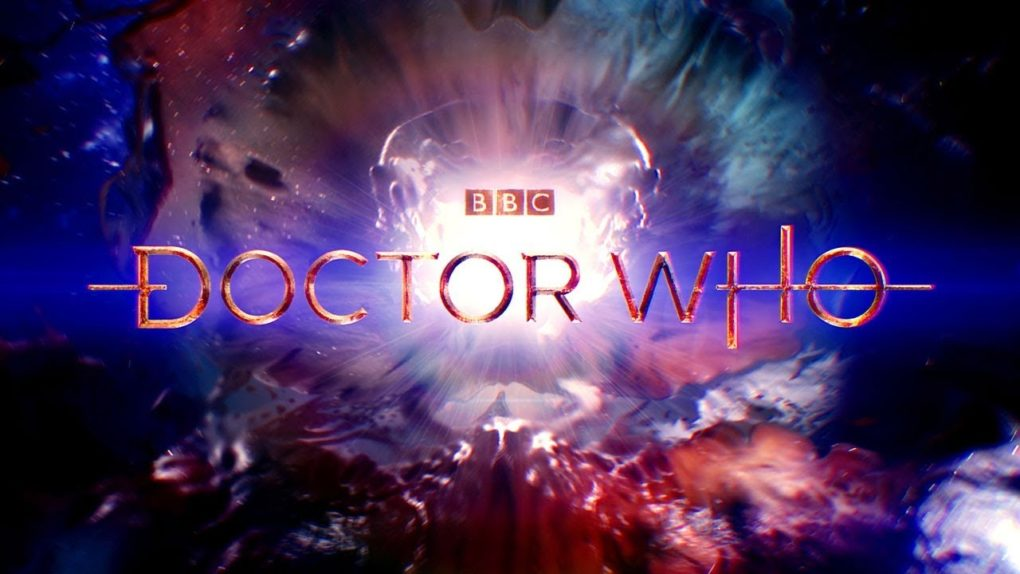 Doctor Who 11 title