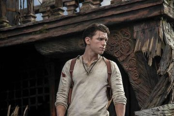 tom holland nathan drake prima foto