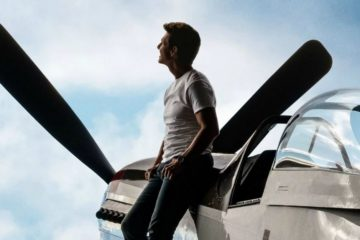 top gun maverick nuovo trailer