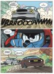 topolino fast trak mickey