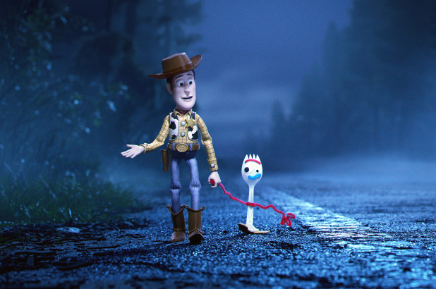 toy story 4 film