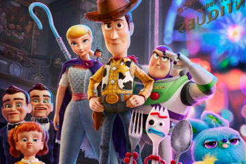 toy story 4 rotten
