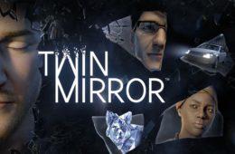 twin mirror preorder