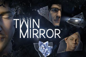 twin mirror preorder