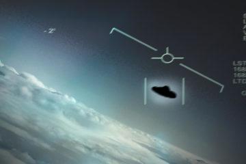 ufo informazioni pubbliche pentagono