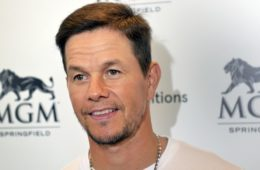 uncharted mark wahlberg