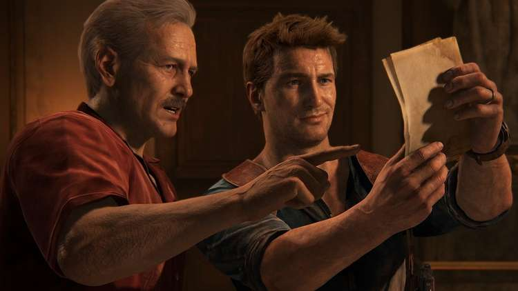 uncharted prime foto