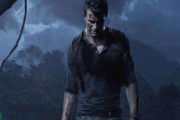 uncharted regista
