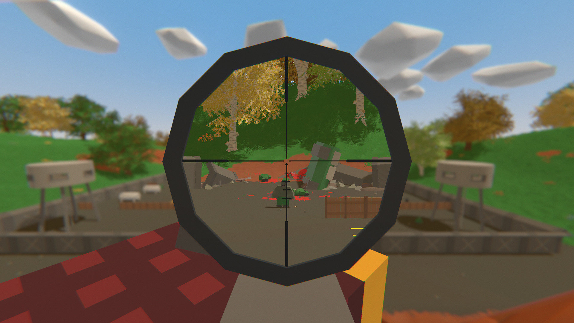 unturned autunno playstation xbox