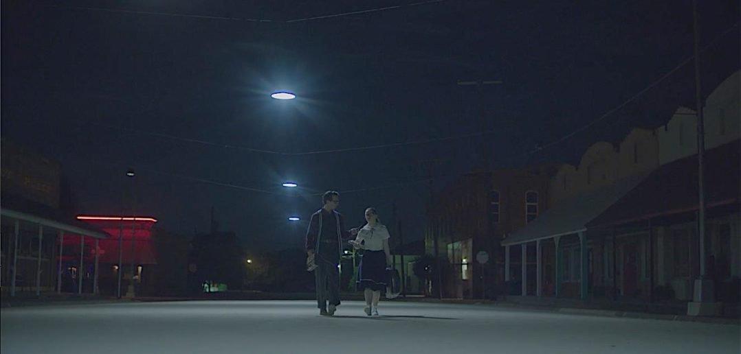 vast night immensità notte