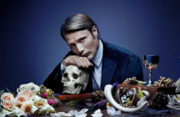 vedere serie hannibal
