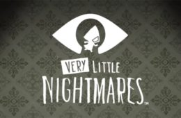 Very Little Nightmares