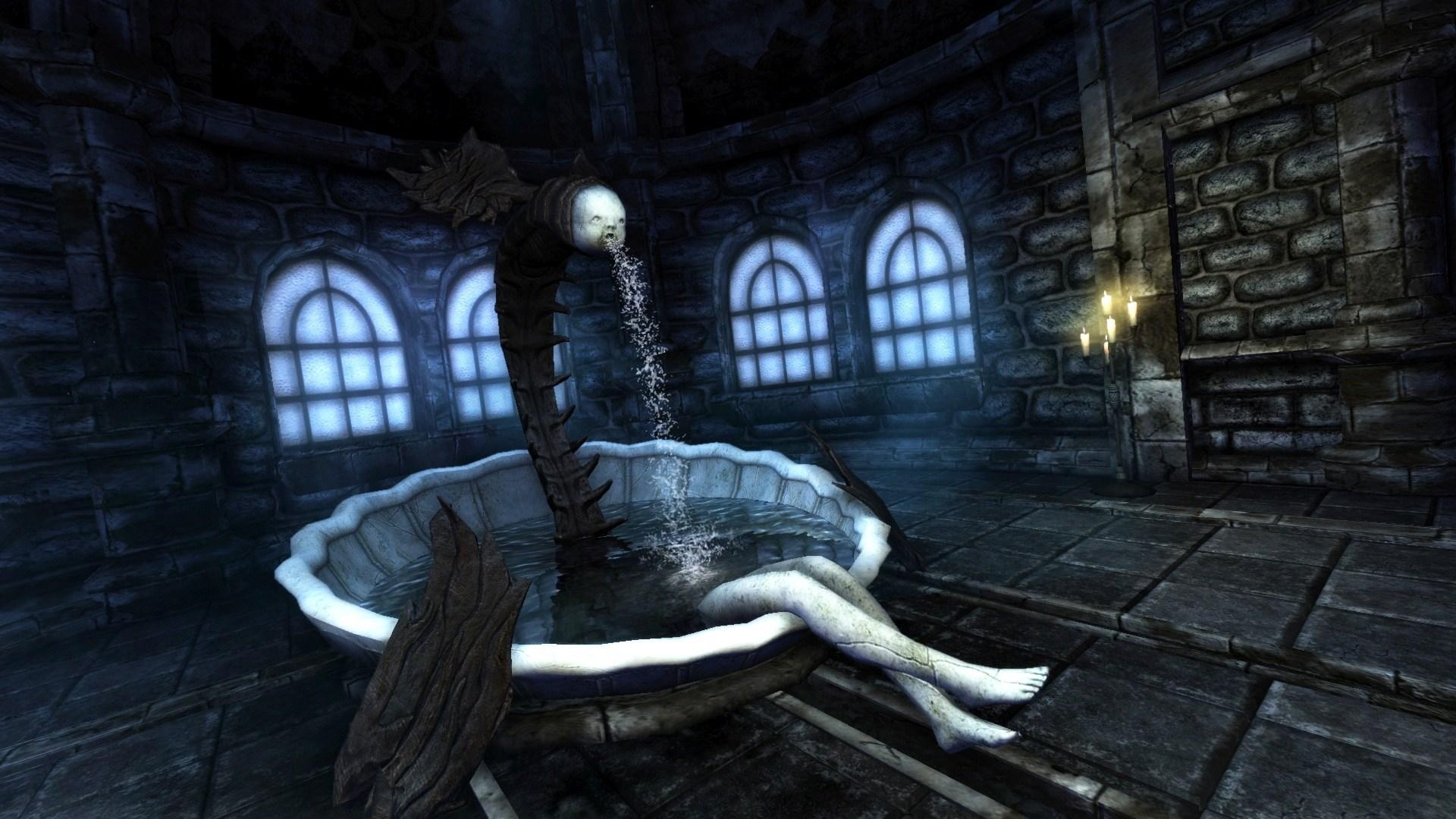 videogiochi lovecraft
