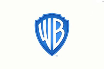 warner bros nuovo logo