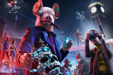 watch dogs legion ottobre