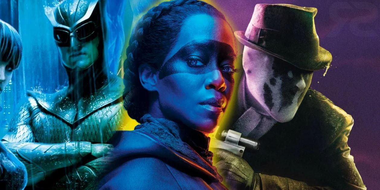 watchmen 2 si farà