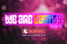 we are family saldapress