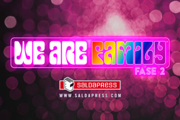 we are family saldapress