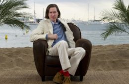 wes anderson nuovo film