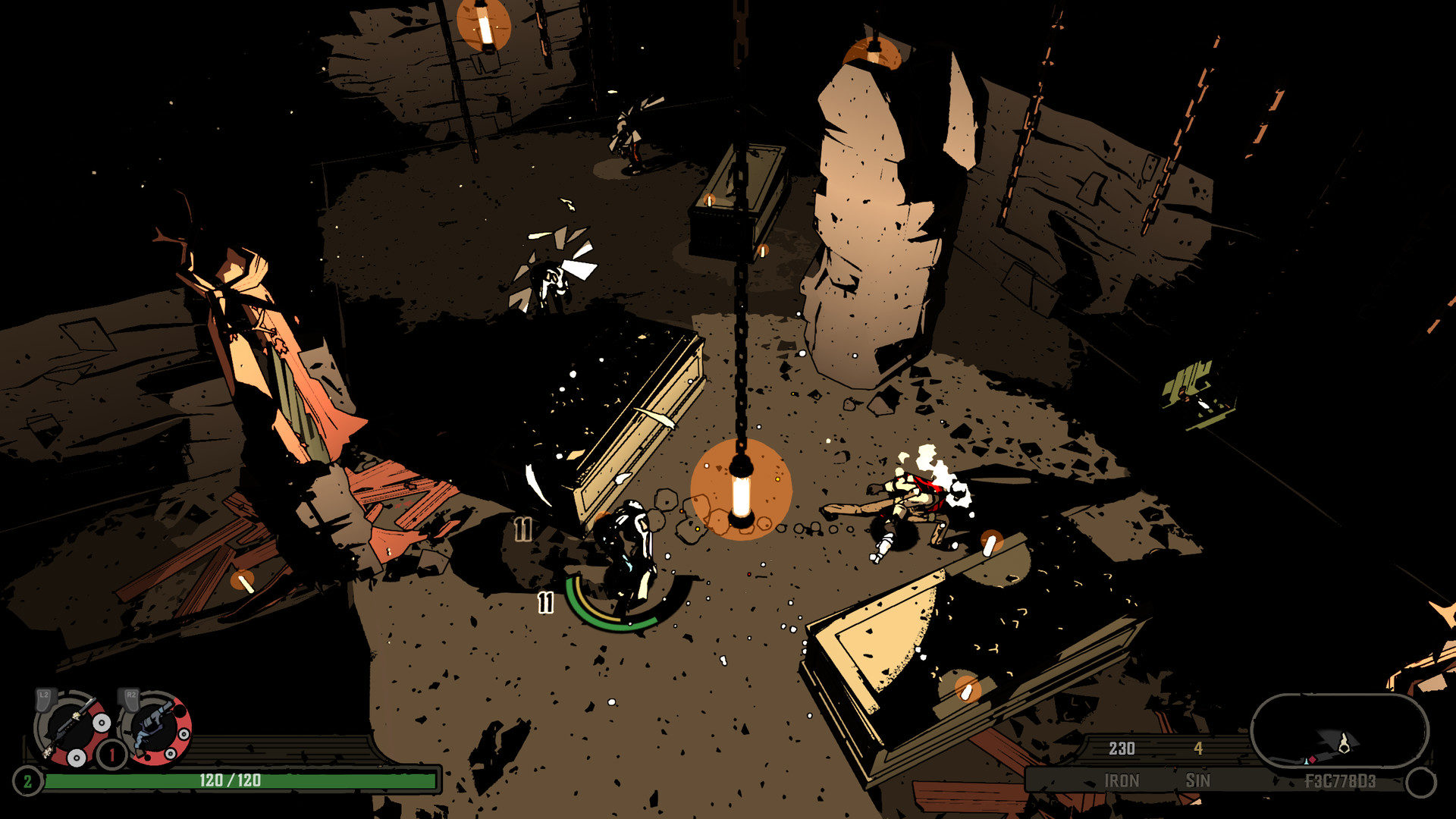 west of dead recensione