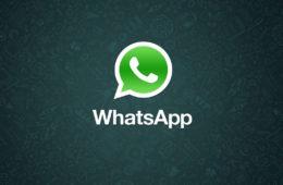 whatsapp server