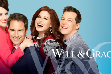 will & grace undicesima