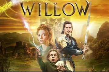 willow serie disney plus