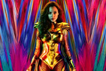 Wonder Woman 1984 trama