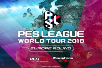 pes league world tour