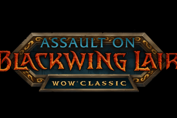 wow classic blackwing lair