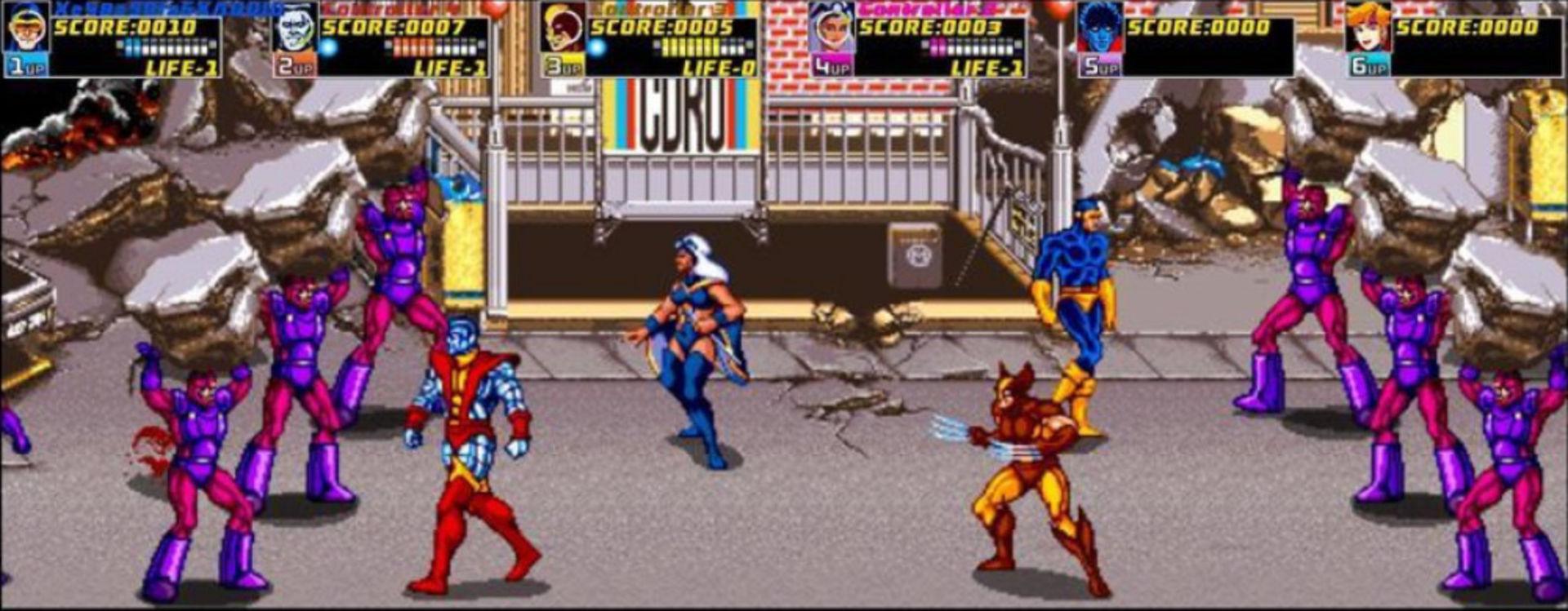 x-men-arcade-game-xbox-live-arcade-playstation-network-screenshot