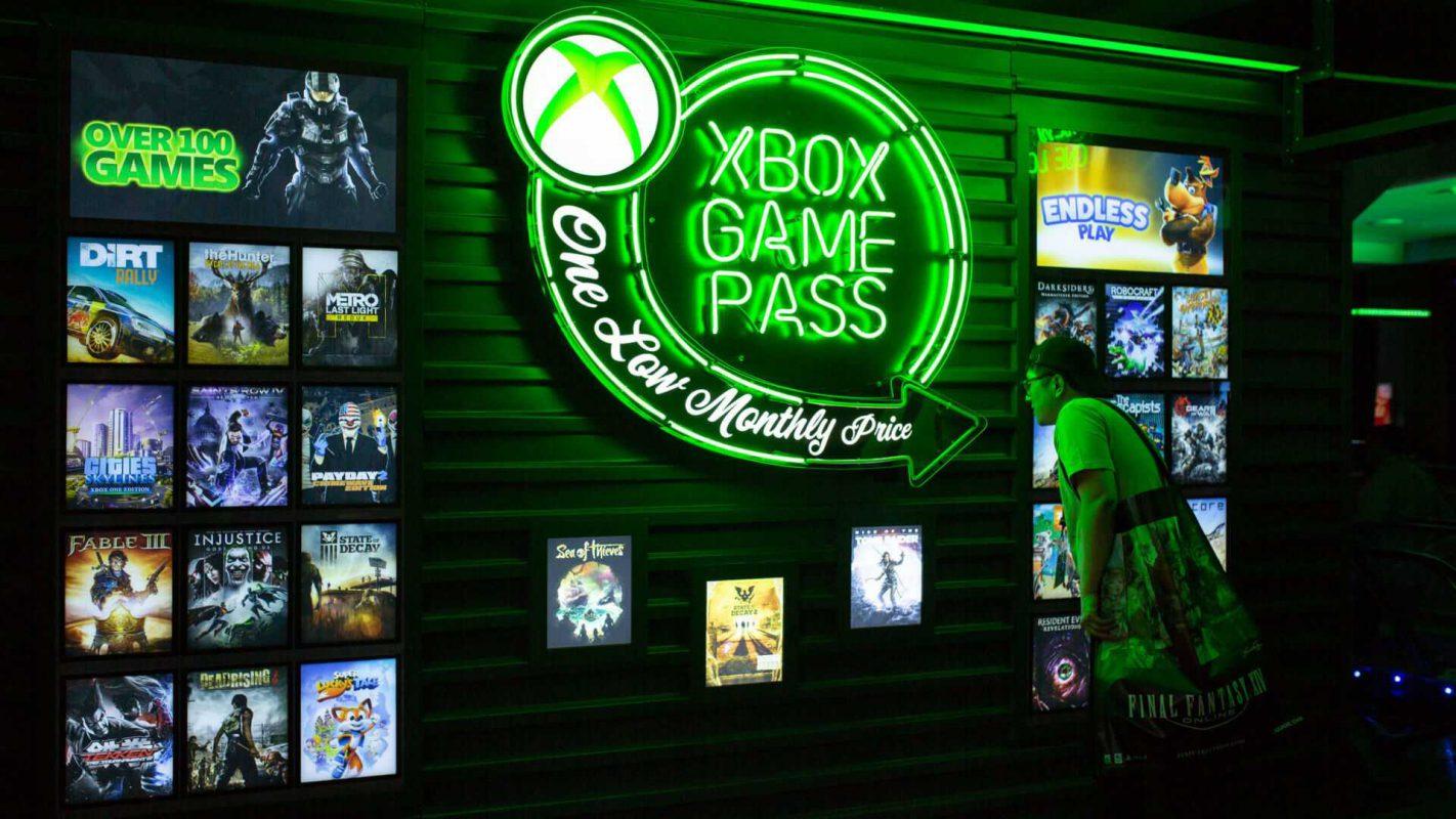 xbox game pass gamescom
