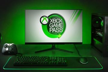 xbox game pass pc prezzi