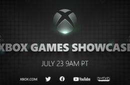 xbox games showcase