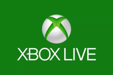 xbox live gold niente aumento