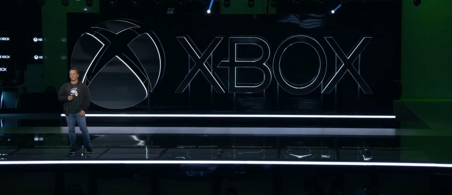 Xbox Scarlett nome