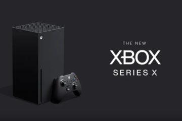 xbox series x esclusive