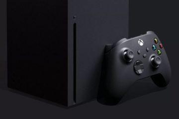 xbox series x giochi