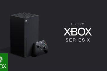 xbox series x specifiche