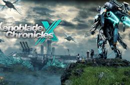 Xenoblade Chronicle X