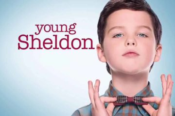young sheldon 3