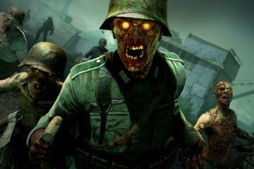 zombie army 4 disponibile